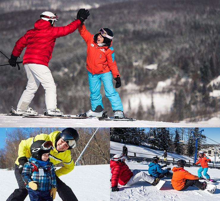 9af12de33 Ski School - Mont Blanc Ski Resort