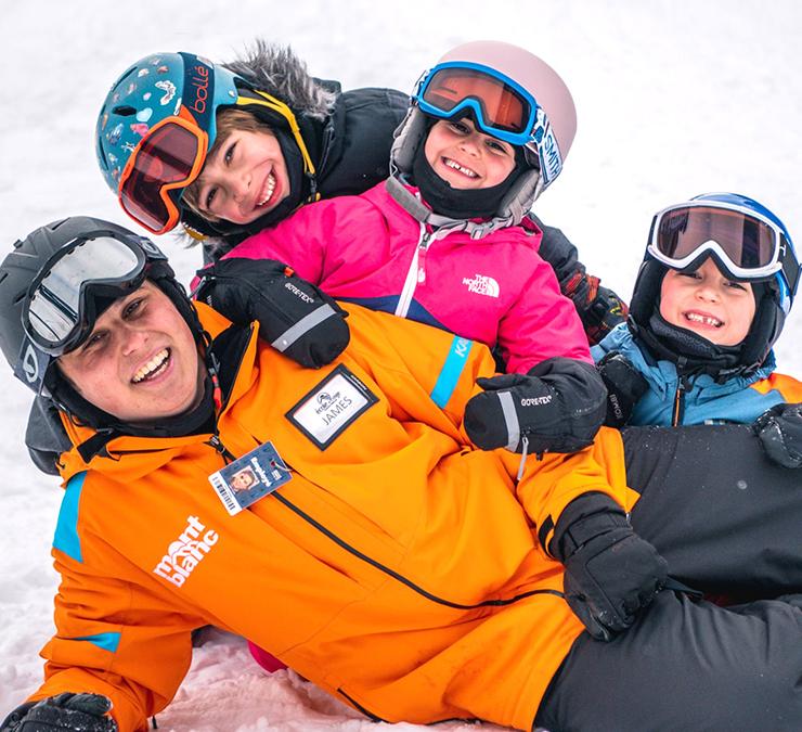 Programmes sur Week-ends 2019-20 - Station Ski Mont Blanc